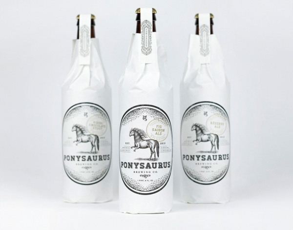 Ponysaurus Brewing