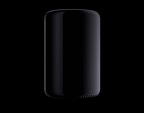 Making the all-new Mac Pro