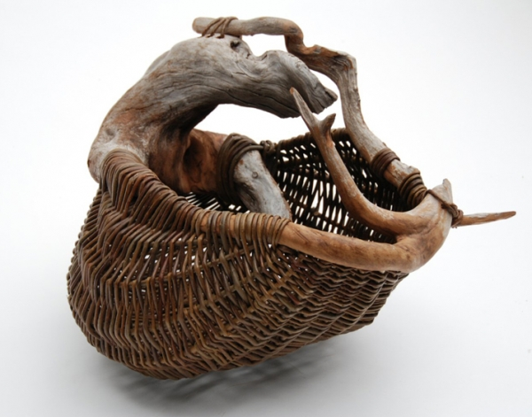 Contemporary Baskets