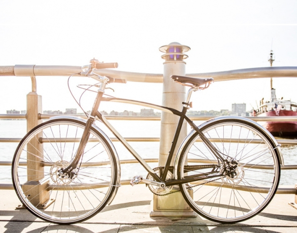 The Bixby Bicycle