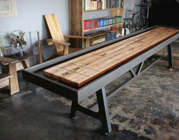 Shuffleboard by District MFG