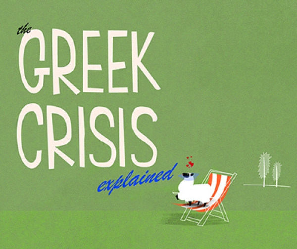 "The ""Greek Crisis Explained"""