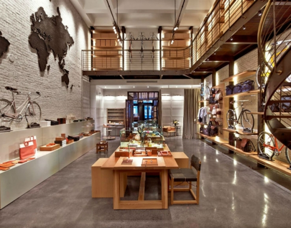Shinola Shop