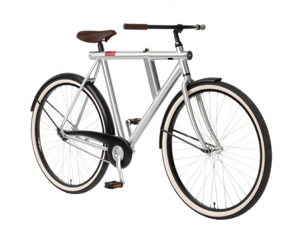 Vanmoof Bikes Collection
