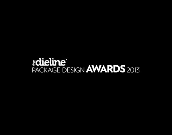 The Dieline Awards 2013