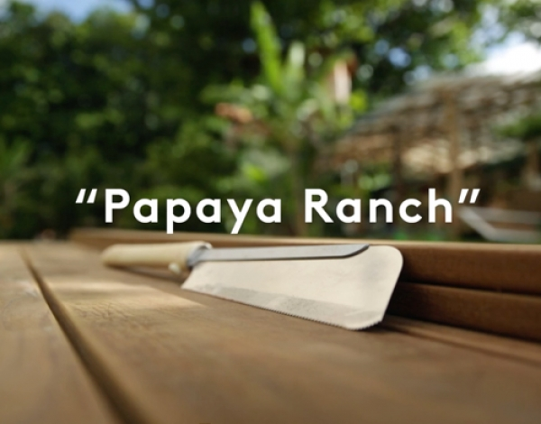 Papaya Ranch
