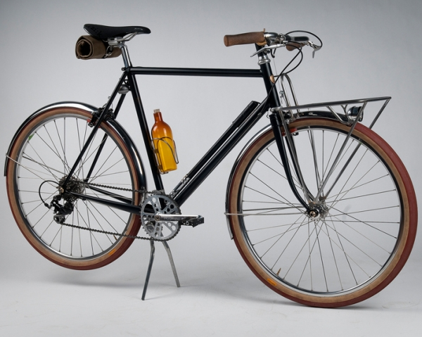 Hufnagel Handmade Cycles