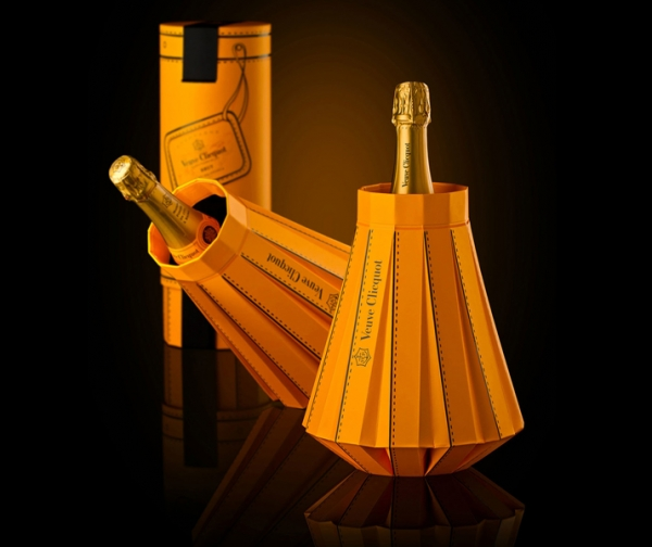 Fashionably Clicquot