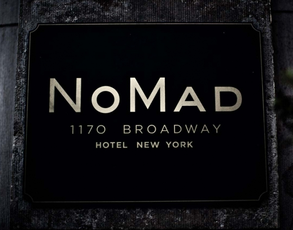 The NoMad Luxury Hotel
