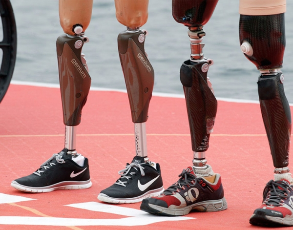 The 2012 Summer Paralympics