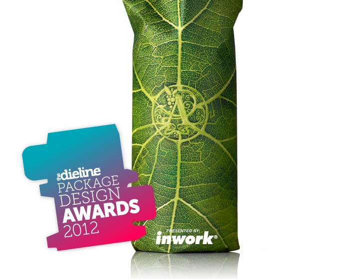 The Dieline Awards 2012