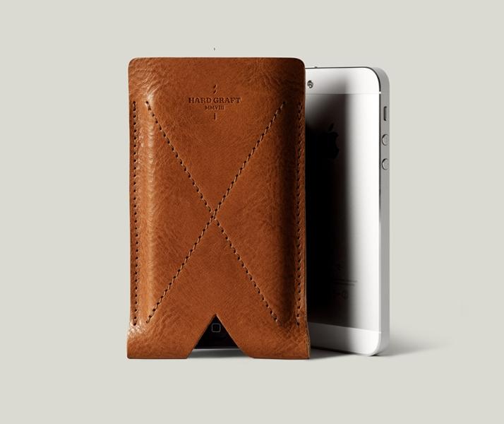 iPhone 5 Card Case