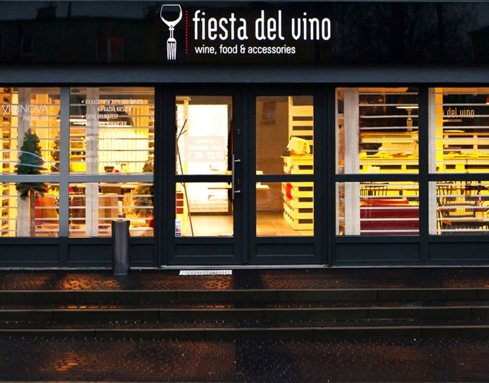 Fiesta Del Vino Wine Bar