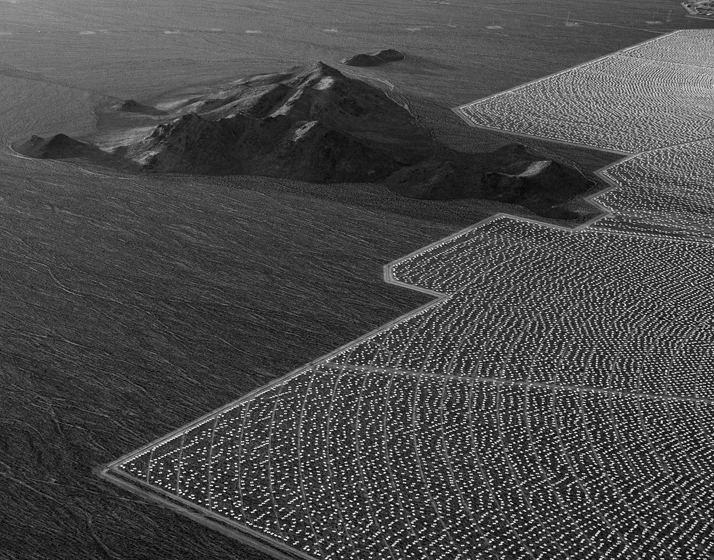 The Evolution of Ivanpah Solar